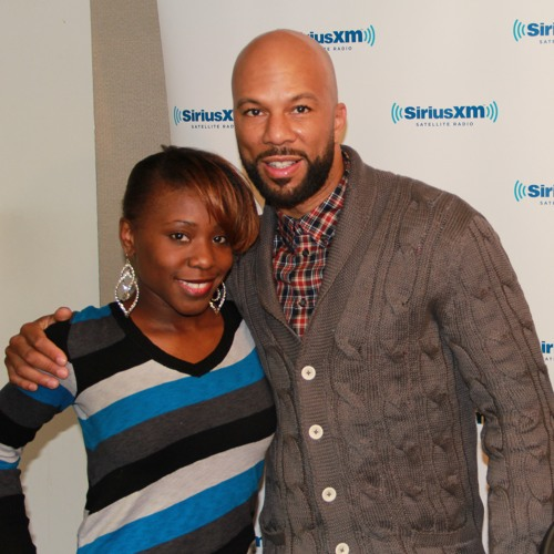 "Ear Candy ON DEMAND Ep. 3 ""Breakfast with Common"""