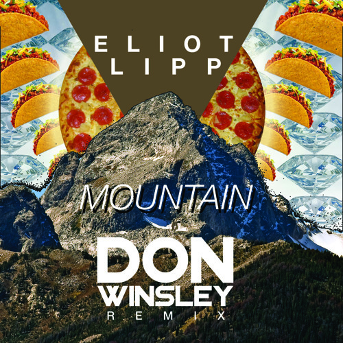 Eliot Lipp - Mountain (Don Winsley Remix) FREE DL