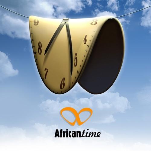 Doo Be Doo - African Time