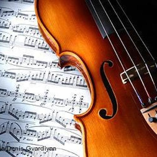 Wild Orchestra (Overture)