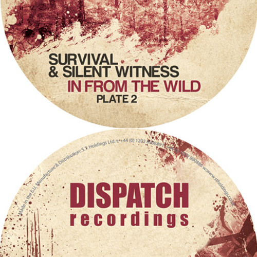 Survival & Silent Witness - Apache [ft. Matt Impact] (Drum Intro) - Dispatch (CLIP) - OUT NOW