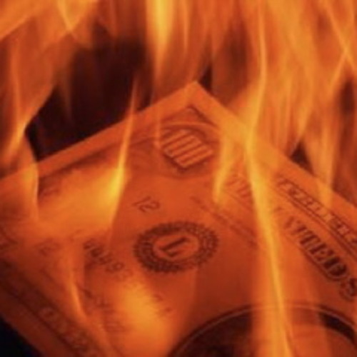 Dame Mariatchi - M.O.E. (Money Over Everything)