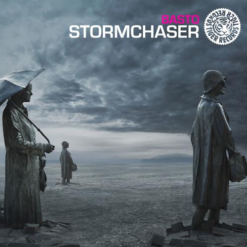 Basto - Stormchaser (Original Mix)