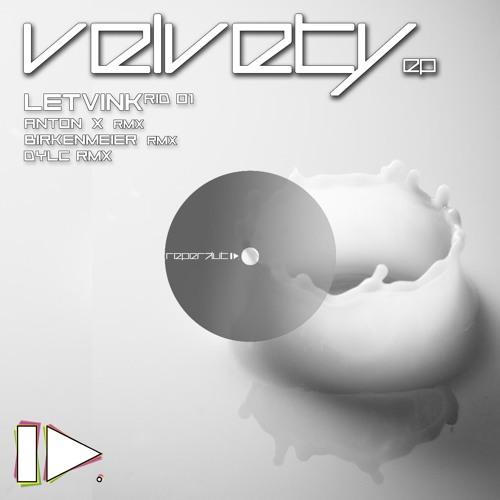 Letvink - Velvety (extrait)