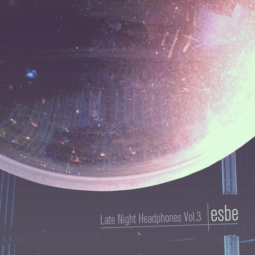 Esbe & Jenova 7 - Haiku (Nujabes Tribute feat. Hal McMillen)