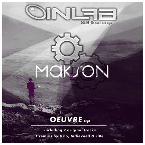 Makson - Oeuvre (JiBë remix) - Snippet