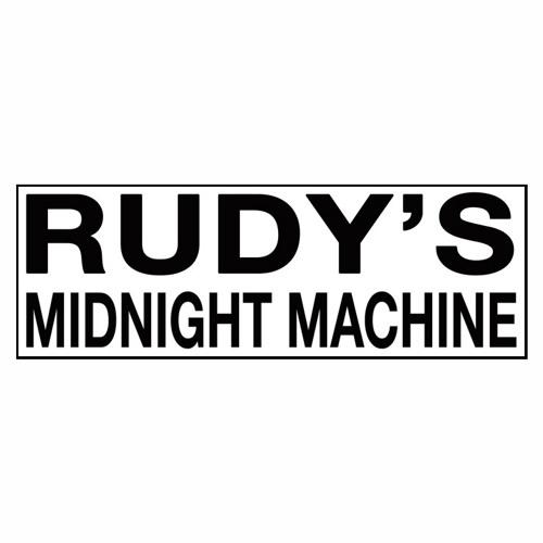 Rudy's Midnight Machine ft Zeke Manyika - Let It Happen (Original Mix Clip)