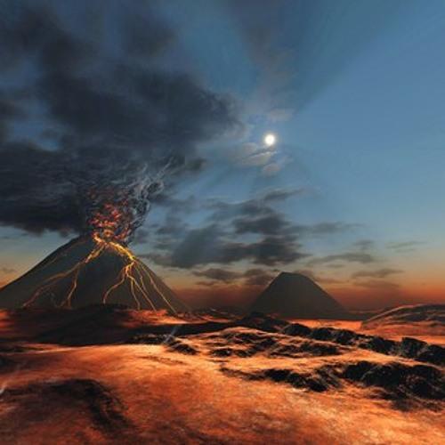 Volcano Kingdom