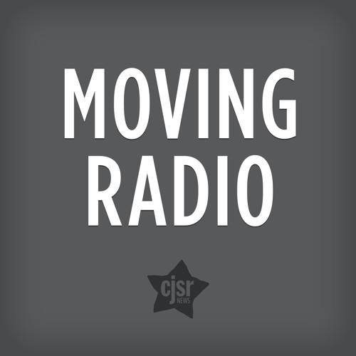 Moving Radio — July 20th, 2012