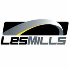 Les Mills BodyRock Mix
