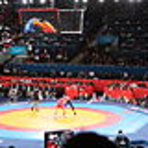 Olympics without wrestling