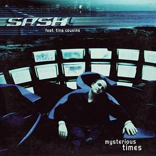 Sash - Misterious Time (Quality Sound vs Anax Junius Rmx) DEMO