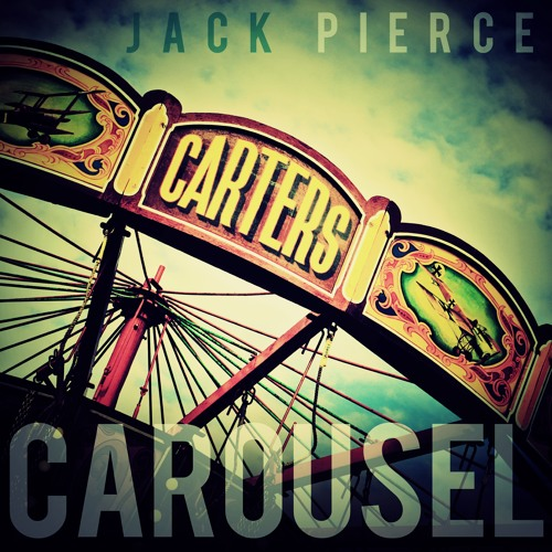 Carousel - (Dance/Dubstep in 3/4) - Rough WIP
