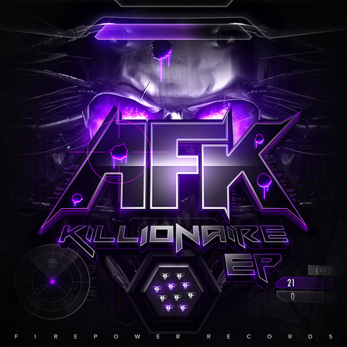 AFK ft. Messinian - On The Floor (Rekoil Remix) [Out Now on Firepower Recordings]