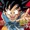 DRAGON BALL GT Dan Dan Kokoro Hikareteku - Cover
