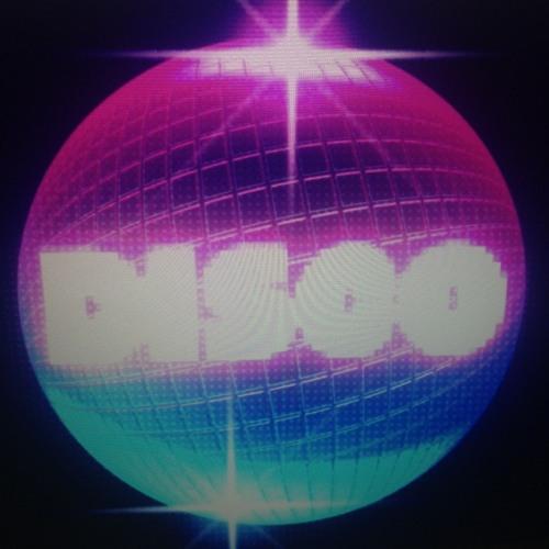Figure Disco #1