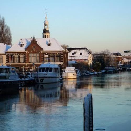 2013-02-13 Pieter van Woensel en Arjen Bonestroo over de plannen voor de Haven