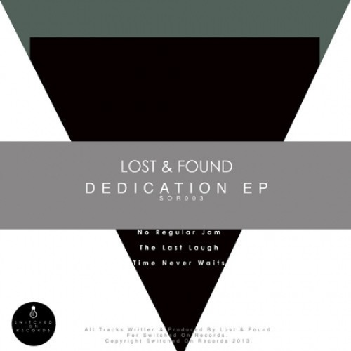 "Lost & Found ""Time Never Waits"""