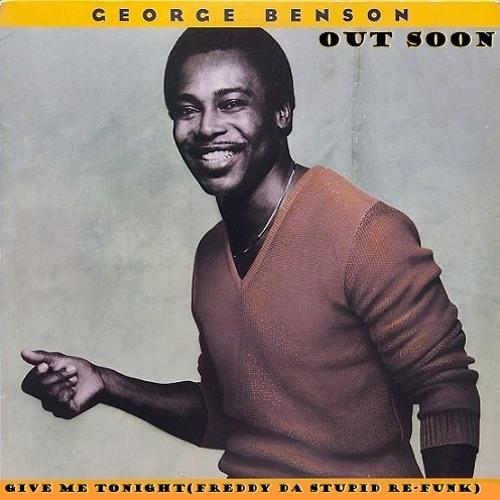 George benson - give me the night( freddy da stupid no sense re-funk rmx) 2013 unofficial remix