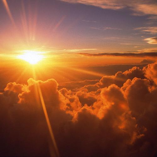 Máistrí & Zefora - Second Sunrise