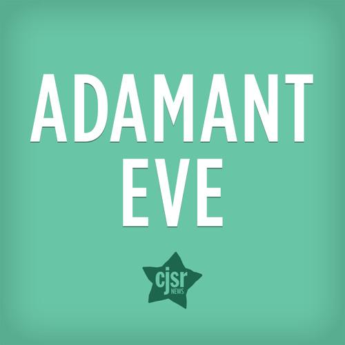 Adamant Eve — November 16th, 2012