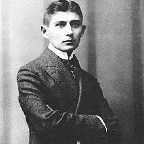 Głós & Nicolas Eller - Kafka