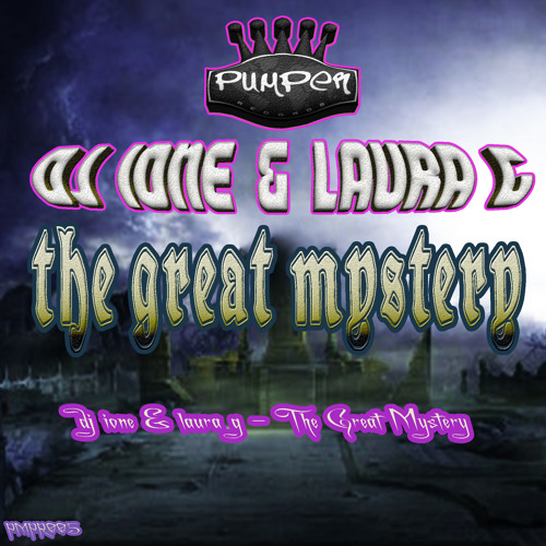 The great mystery-Dj Ione & Laura G -(Original mix)