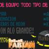 Cuando Me Enamoro - Enrique Iglesias & Juan Luis Guerra Style Power Mix 2013 (DjFabianArias) Portada del disco