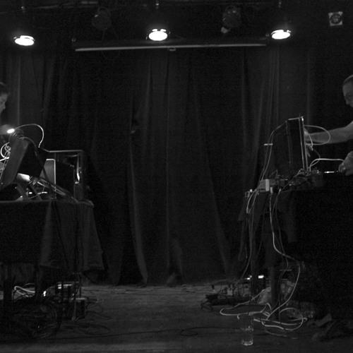 rastko/gianluca/olga kokcharova/vincent haenni : live at cave12