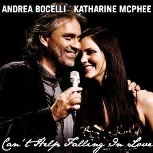 Cant Help Falling in Love (Bobby T Moore)