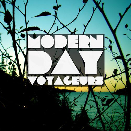 Modern Day Voyageurs