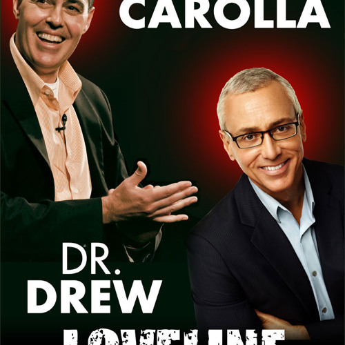 Dave Hanacek's interview of Adam Carolla for the LOVELINES 2013 tour