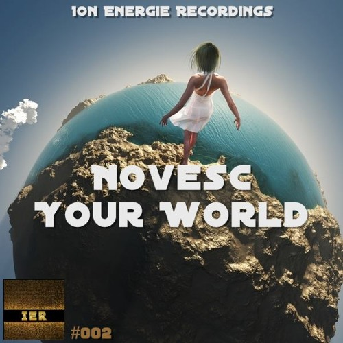 Novesc - Sun´s Synth (Original Mix) - Ion Energie Recordings - OUT NOW!