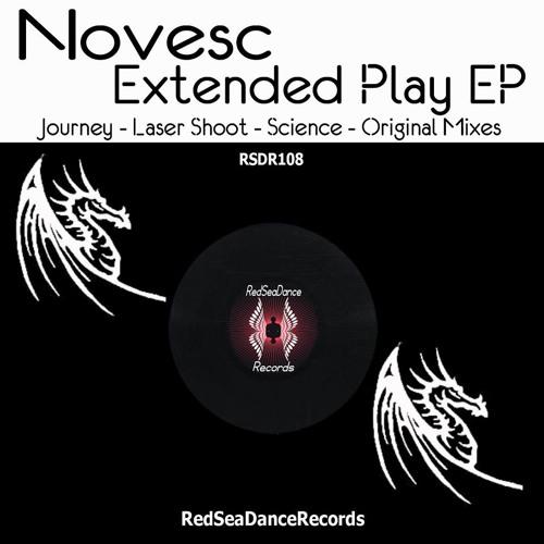 Novesc - Journey (Original mix) - RedSeaDanceRecords - OUT NOW!