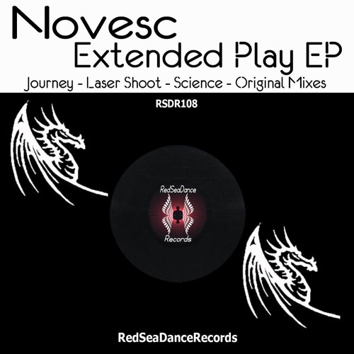 Novesc - Laser Shoot (Original mix) RedSeaDanceRecords - OUT NOW!