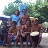 Anak Pantai Hidup Santai Cinta Damai