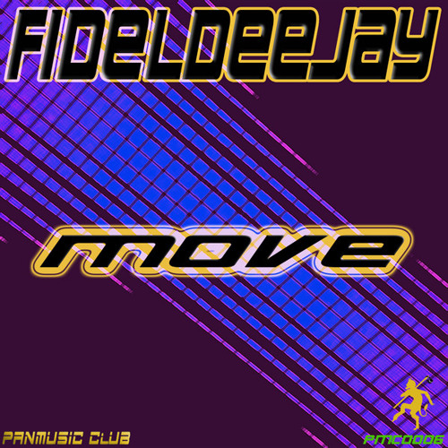 Move by Fideldeejay