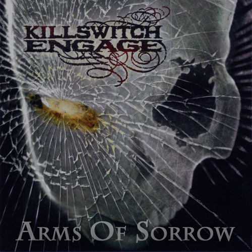 Killswitch Engage - Arms Of Sorrow INSTRUMENTAL