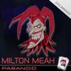 PARANOID preview ( PARANOID ALBUM - Poker Dust Records )