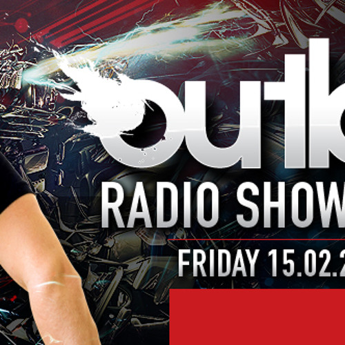 Mark Sherry's Outburst Radioshow - Episode #300