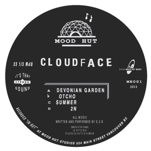 "MH001 - Cloudface: ""Devonian Garden"""