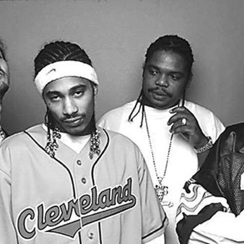 Bone Thugs N Harmony - Crossroads