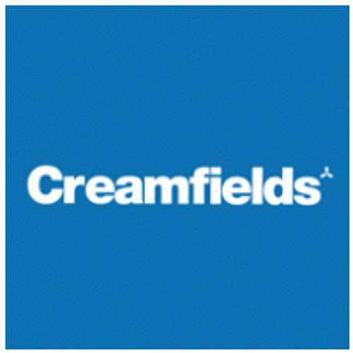 Slam.D - Creamfields Mix (Avicii AN21 & Max Vangeli)