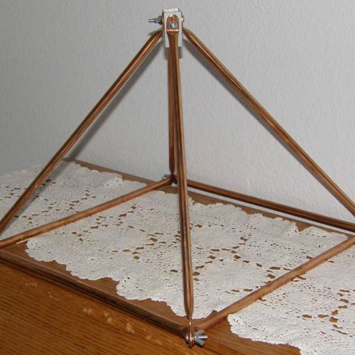 Pyramid Fracturism