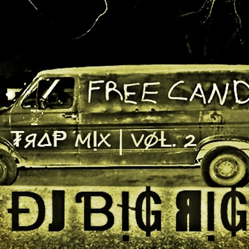 ︻╦╤─ Trap Mix | Vol. 2 ─╤╦︻  (Free DL)