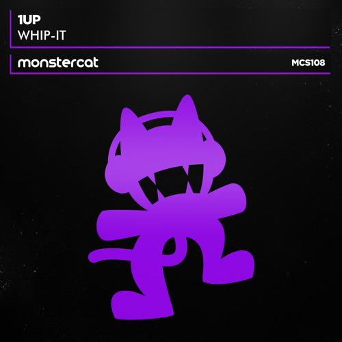 1uP - Whip-It (OUT NOW !)