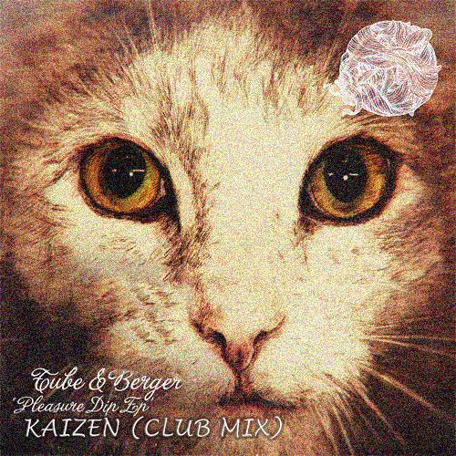 Tube and Berger - Imprint Of Pleasure(kaizen Club edit)
