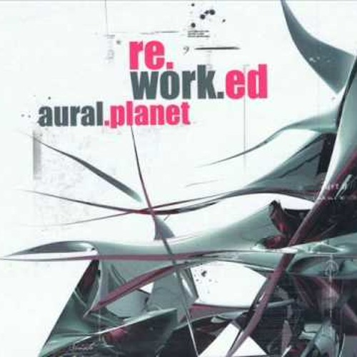 Aural Planet - Hydropoetry Cathedra (Crankshaft audiovideosausage)