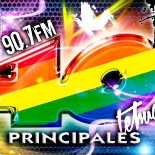 IMAGEN AUDITIVA PARA 40 PRINCIPALES PUEBLA _Voz Enrique Arista by Creativox Pro Studio