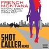French Montana - Shot Caller (Remix) (ft. Diddy, Rick Ross & Charlie Rock)
